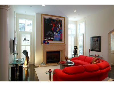 Joan Breen Interior Design Portfolio